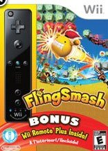 Box Art: FlingSmash MotionPlus Bundle