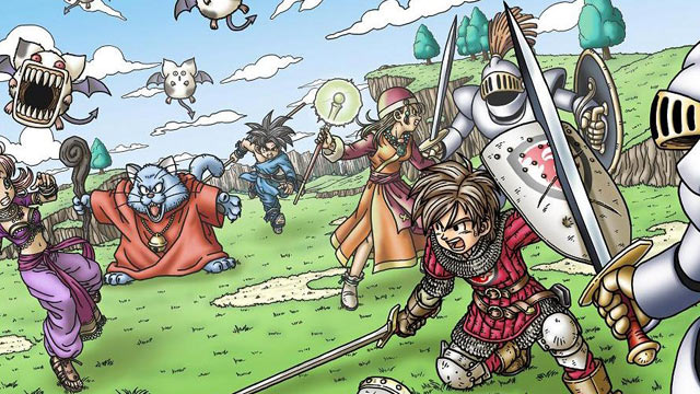 Issue 15: Long Live the JRPG