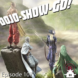 Dojo-Show-Go! Episode 107: Ivory Tower