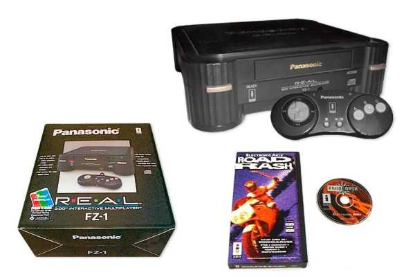 3DO and Accoutrements