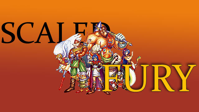 Scaled Fury: A Breath of Fire Video Retrospective