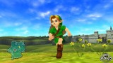 The Legend of Zelda: Ocarina of Time 3D Screenshot (Japanese)