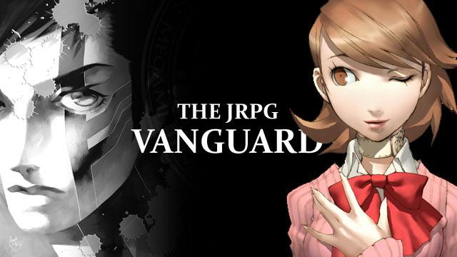 The JRPG Vanguard