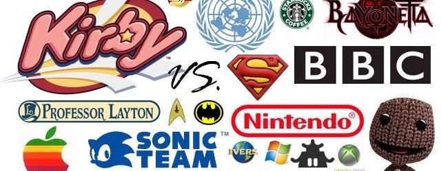 Kirby vs. The World masthead