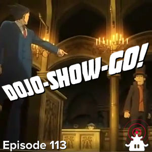 Dojo-Show-Go! Episode 113: Choice Inflection