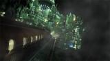 Final Fantasy XIII Cocoon Train