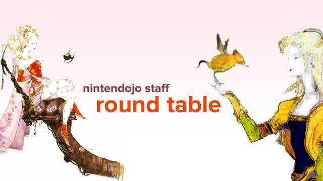 Nintendojo Staff Round Table: FFVI Heroines