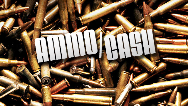 Issue 23: Ammo/Cash