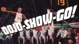 Dojo-Show-Go! Episode 115: Resigned to Awesome