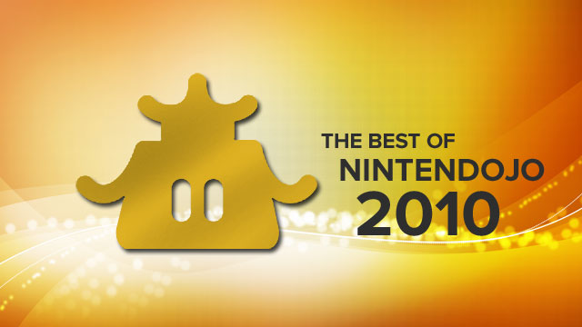 Issue 30: Best of Nintendojo 2010