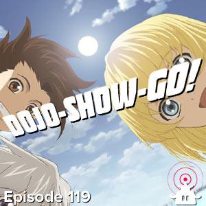 Dojo-Show-Go! Episode 119: Community Theatre