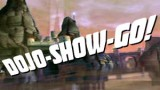 Dojo-Show-Go! Episode 122: Virtual Vacation