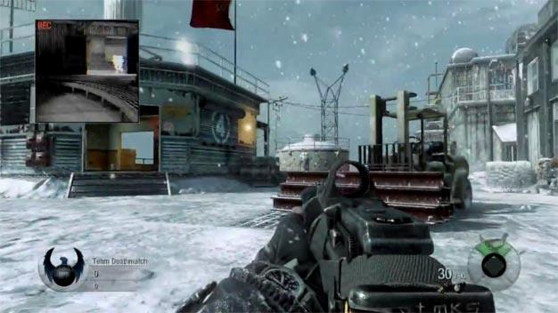 Call of Duty: Black Ops Multiplayer Screenshot