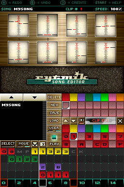 Rytmik: Rock Edition Screenshot