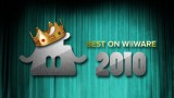 The Best Games of 2010: WiiWare