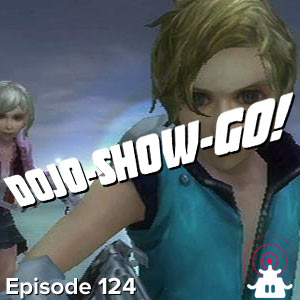 Dojo-Show-Go! Episode 124: Awards Anonymous