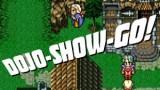 Dojo-Show-Go! Episode 126: The Feedback Fantastic
