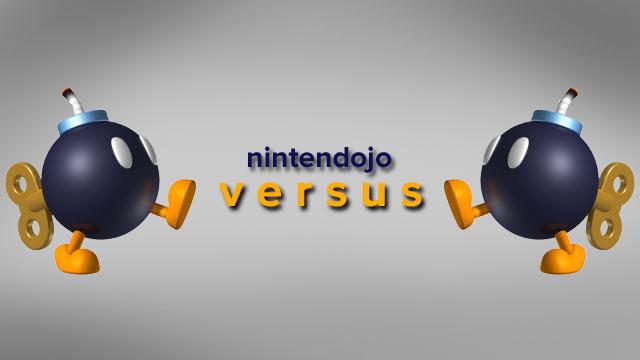 Nintendojo Versus