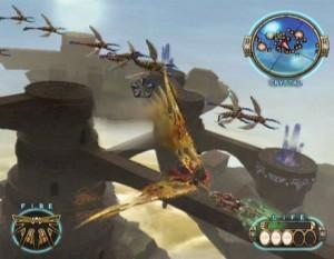Dead Phoenix screenshot