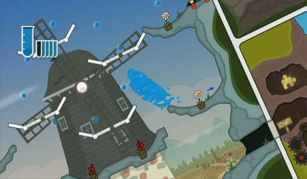 Fluidity Screenshot