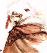Final Fantasy IV Artwork - Cecil as Paladin - Yoshitako Amano