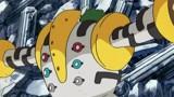 Pokémon Regigigas Art
