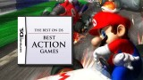 The Best on DS: Action Games