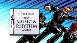 The Best on DS: Music & Rhythm Games