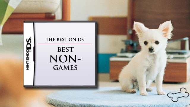 The Best on DS: Non-Games