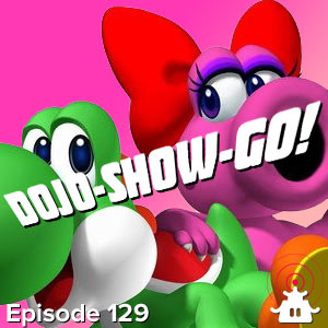 Dojo-Show-Go! Episode 129: Love Match Game