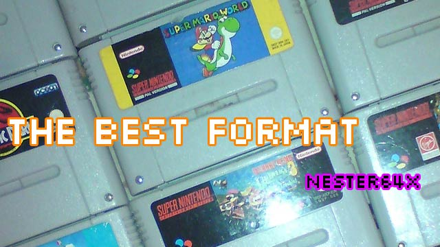 Nester64x Issue 38