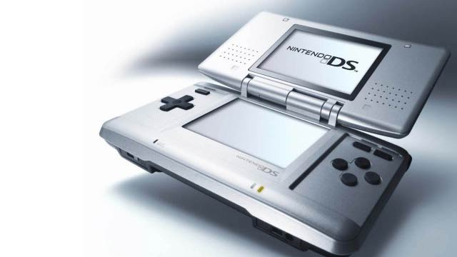 Original DS Photo