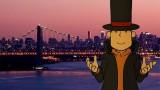 Professor Layton in NYC