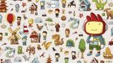 Scribblenauts Artwork - Collage