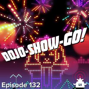 Dojo-Show-Go! Episode 132: Optimegativity