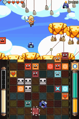 Henry Hatsworth and the Puzzling Adventure Screenshot