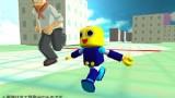 Mega Man Legends 3 August Screenshot