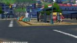 Current Mega Man Legends Screenshot