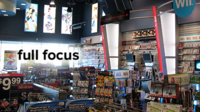 Full Focus: GameStop and the Digital Future