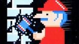 NES Wrecking Crew Artwork