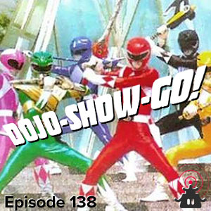 Dojo-Show-Go! Episode 138: Cleanser
