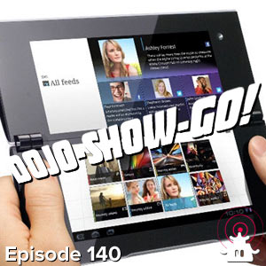 Dojo-Show-Go! Episode 140: S Is for Surprise