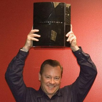 Jack Tretton Crush You With PS3