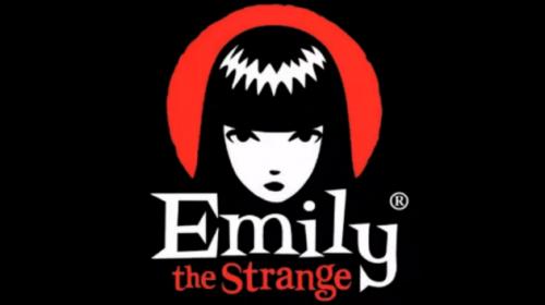 Emily the Strange logo