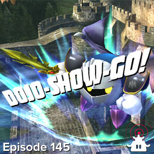 Dojo-Show-Go! Episode 145: Predictions, Extra Whip