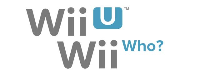 Wii U Wii Who? masthead