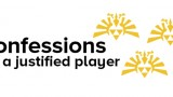 Confessions of a justified player masthead