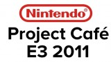 Project Cafe reveal at E3 2011