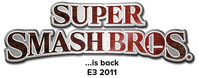 Super Smash Bros. sequel announced at E3 2011