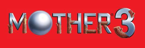 Mother 3 logo